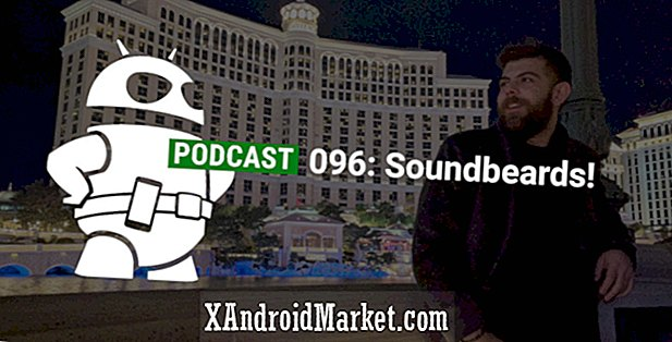 Soundbeards |  Podcast 096