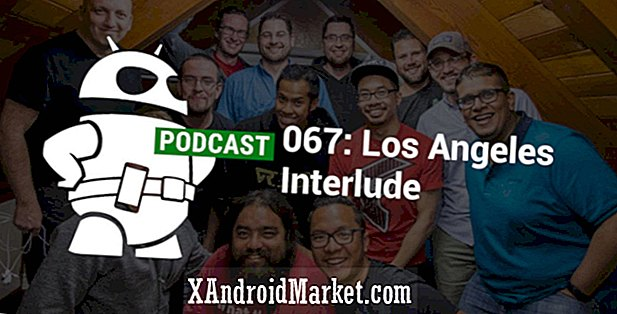 Los Angeles intermezzo |  Podcast 067