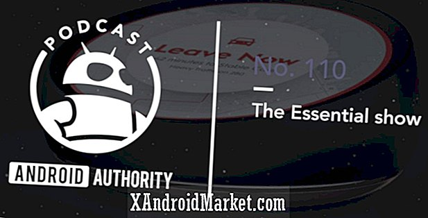 The Essential Show |  Podcast 110