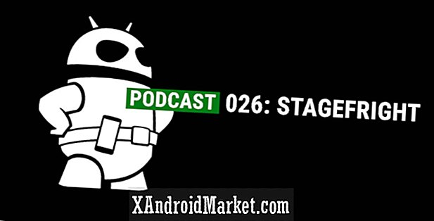 Podcast 026: Stagefright
