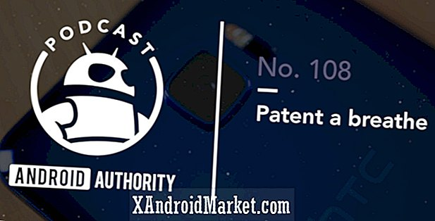 Patent a respirer |  Podcast 108
