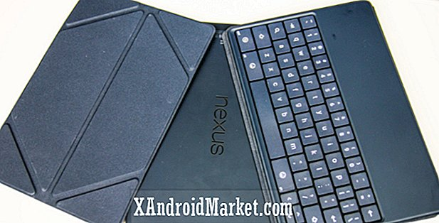 Meilleurs Nexus 9 Cases & Accessories