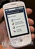 HTC Magic for Vodafone review