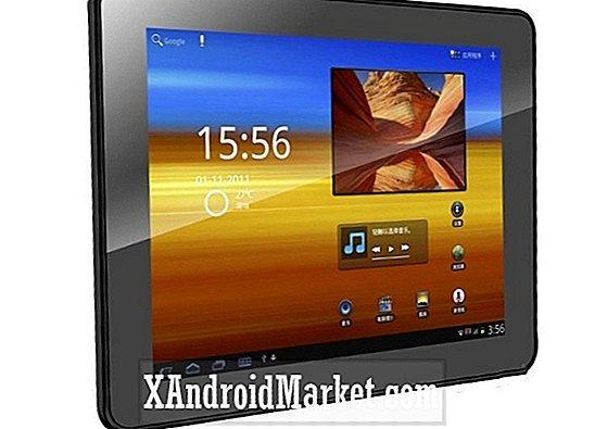 Review: Window N90 FastTab Android 4.0-tablet