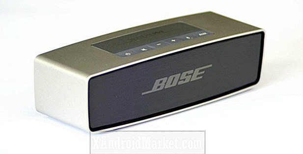 Bose SoundLink Mini Commentaire