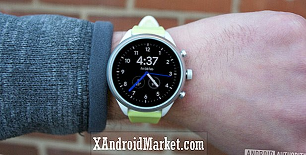 Fossil Sports review: La montre Best Wear OS, pas la meilleure montre de fitness