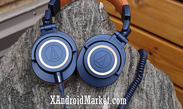 Audio-Technica ATH-M50X Revisión [Video]