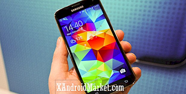 Samsung Galaxy S5 tips og tricks