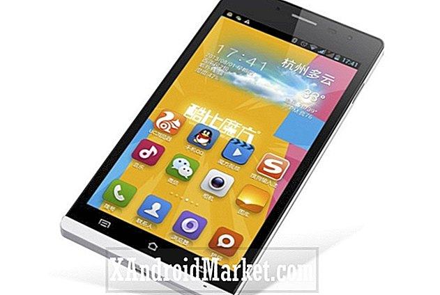 Cube talk 5H review - 5.5 inch telefoon met Mi Home launcher