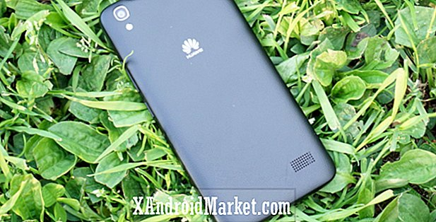 Huawei Snapto Review