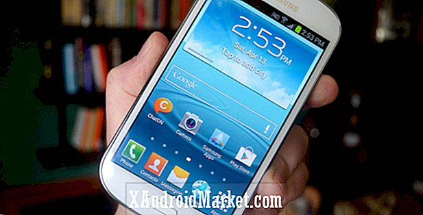 Samsung Galaxy Express I8730 anmeldelse