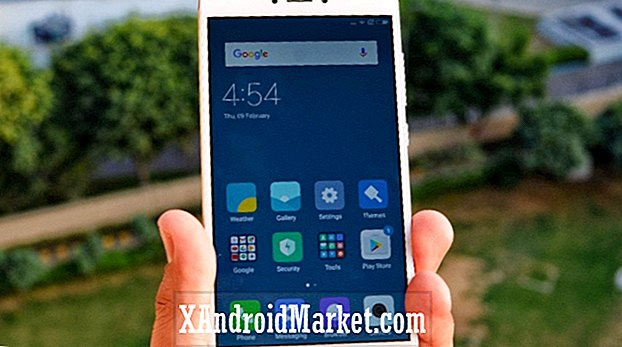 Xiaomi Redmi Note 4 recension