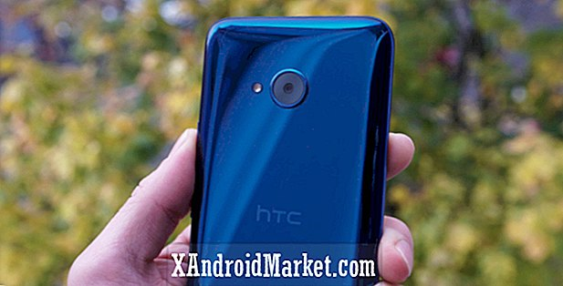 HTC U11 Life examen (Android One)