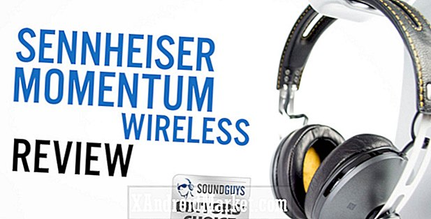 Sennheiser MOMENTUM Wireless Review