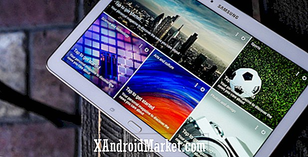 Samsung Galaxy Tab Pro 10.1 Commentaire