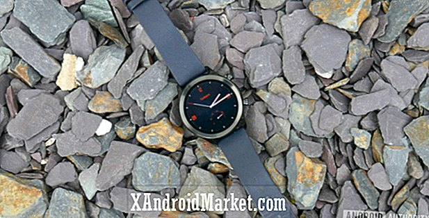 TicWatch C2 Review: Un plan (presque) parfait de Pixel Watch