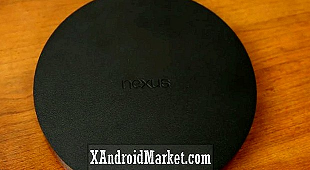 Critique de Nexus Player: un bon début pour Android TV, mais pas sans bizarreries