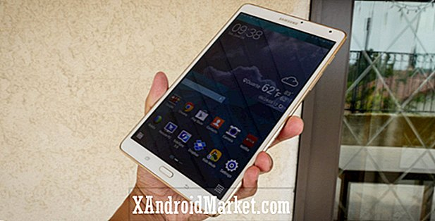 Samsung Galaxy Tab S 8.4 Commentaire