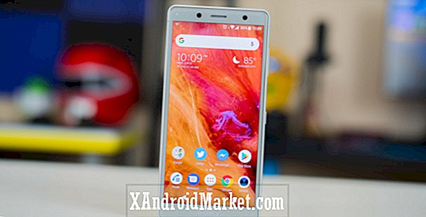 Sony Xperia XZ2 Review Compact: goede telefoon, slechte deal