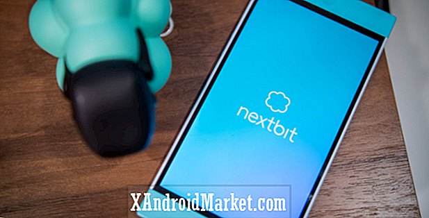 Critique Nextbit Robin