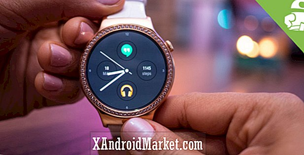 Hands-on met Android Wear 2.0!