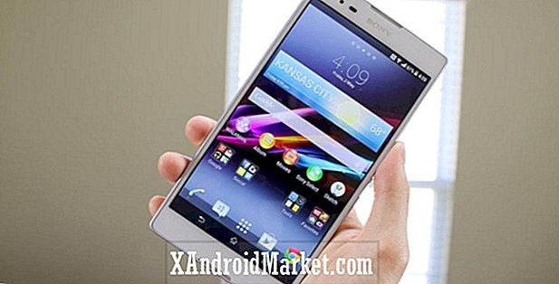 Sony Xperia T2 review