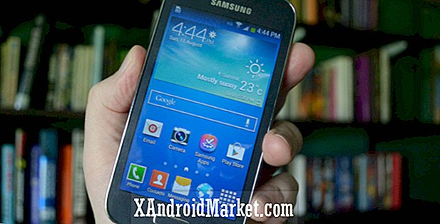 Samsung Galaxy Ace 3 anmeldelse