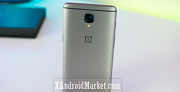 OnePlus 3T Commentaire