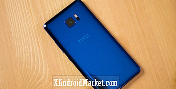 HTC U Ultra critique