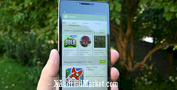 "Cubot S208 recension - 5 ""quad core smartphone för under 135 dollar."