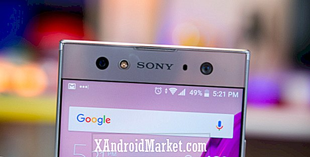 Sony Xperia XA2 Review: Det er på tide