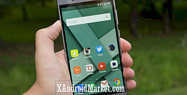 Elephone P8000 review