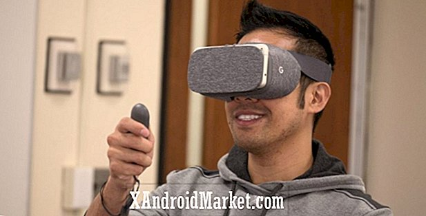 Google Daydream View recension