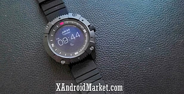Révision Matrix PowerWatch X: L'avenir des wearables