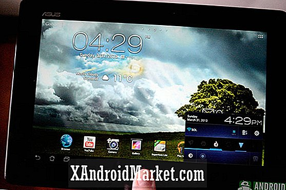 ASUS MeMO Pad Smart 10 Review!