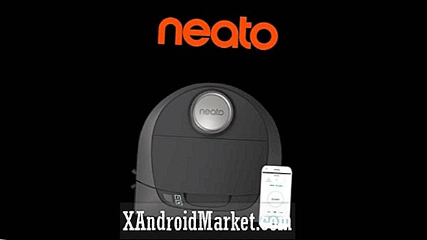 Neato Robot Vacuum Mid-Week Giveaway!