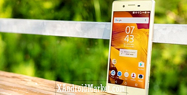 Sony Xperia X opdateringssporing (Opdatering: Android Oreo ruller nu ud)